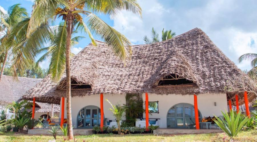 kiwengwa Beach Rooms