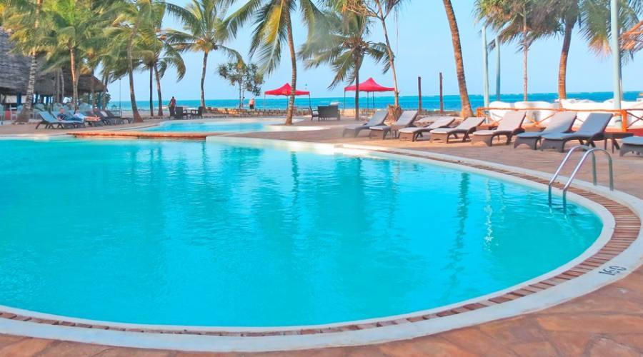 kiwengwa Beach Swimmingpool