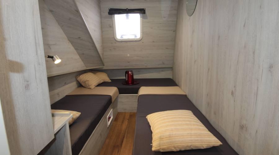 ancora cabine