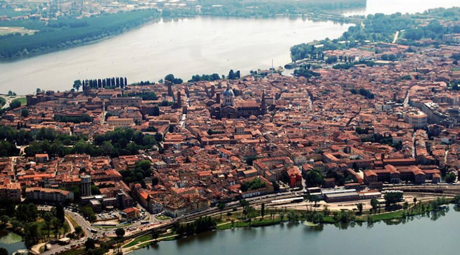 Mantova e i suoi laghi