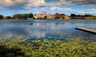Mantova in Houseboat, partendo da Chioggia lungo la Mantova mare