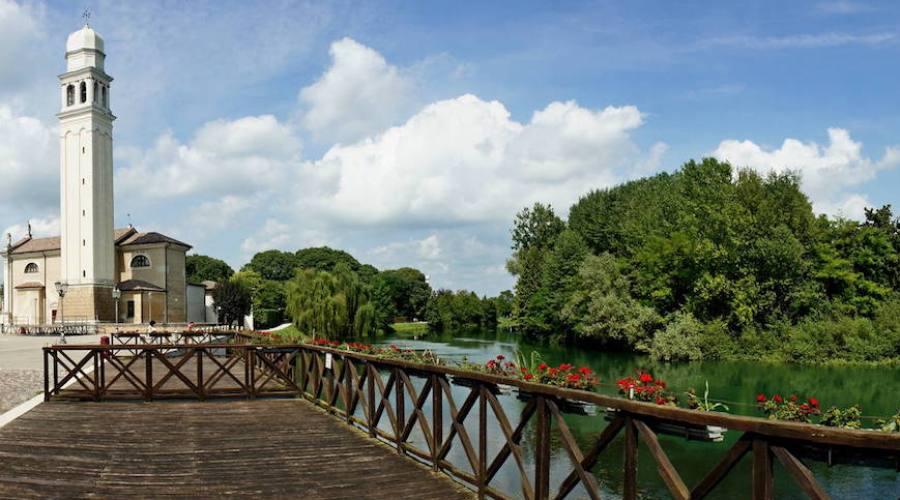 Parco del Sile- Casier