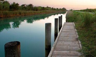 La litoranea Veneta, una via d'acqua antica