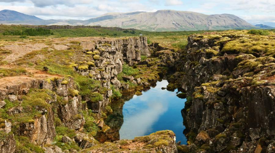 Parco nazionale di Thingvellir