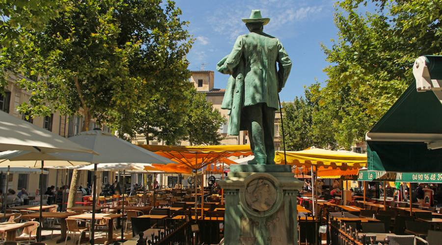 Localini Arles