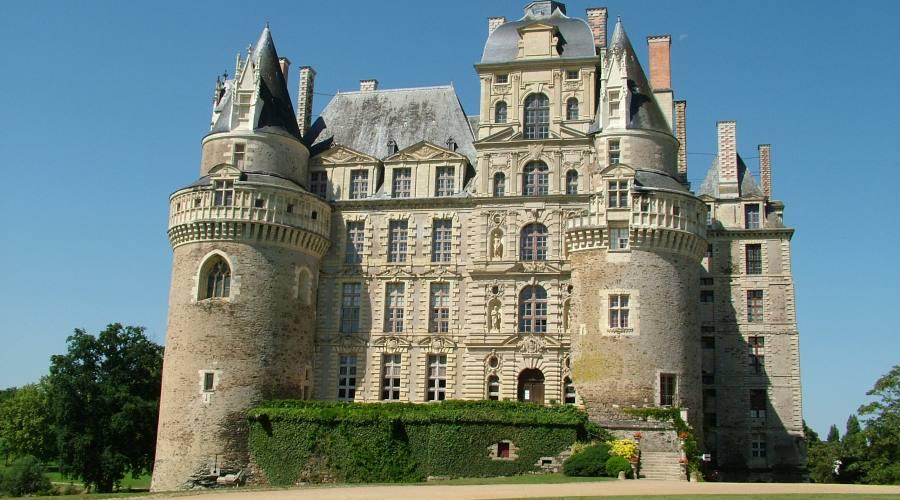 Castello di Blain