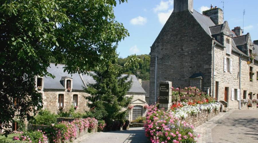 il villaggio di Lehon