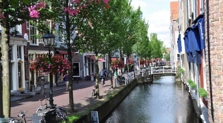 Delft ed le sue ceramiche