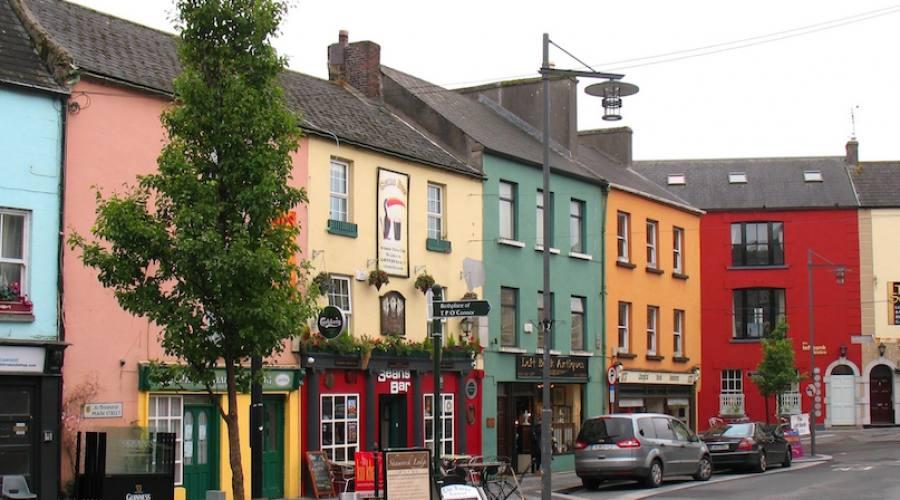 prossimo Stop Cork