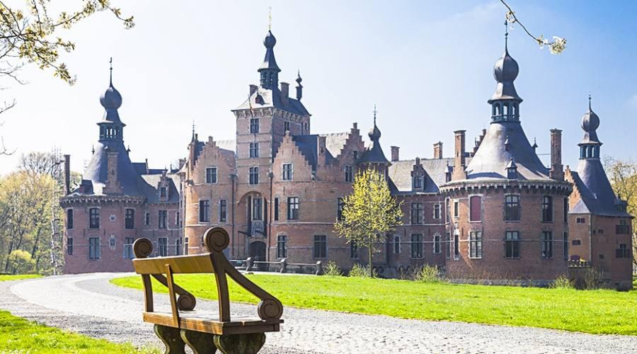 Il castello di ooidonk