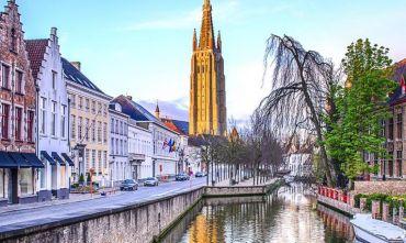 Scopriamo il turismo nelle Fiandre a bordo della vostra houseboat
