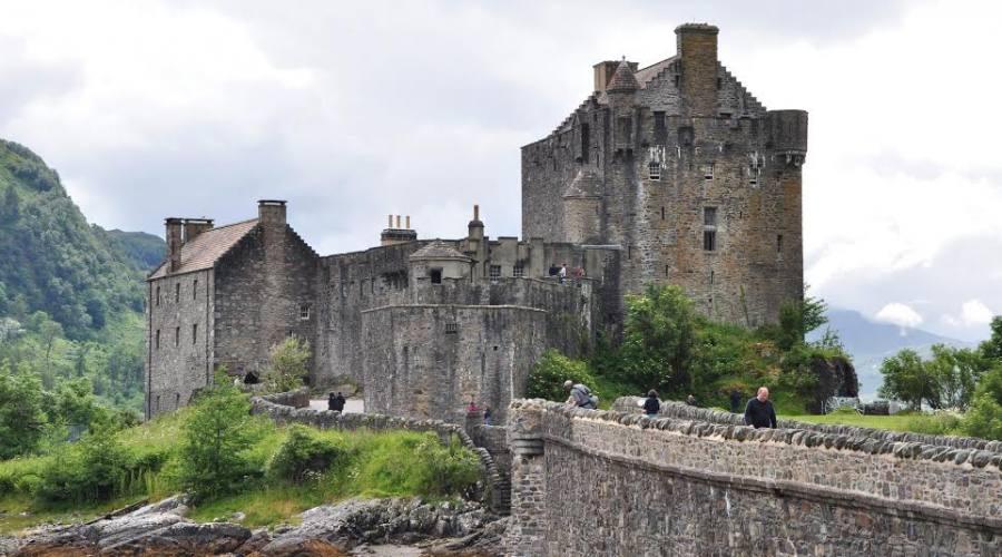 Elian Castle