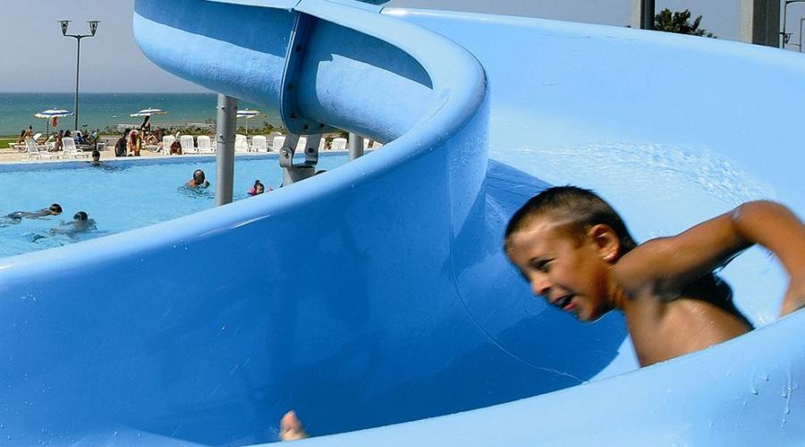 acquapark bambini