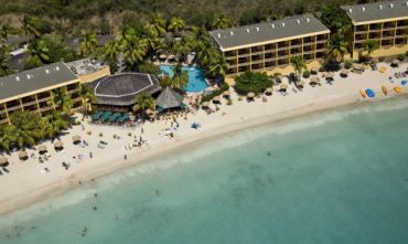 Best Western Emerald Beach Resort 3 stelle