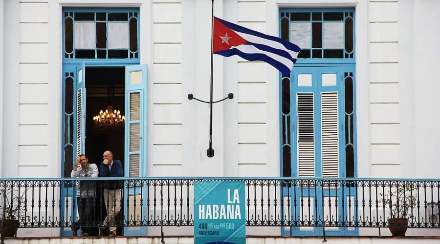 L'Havana e i suoi colori
