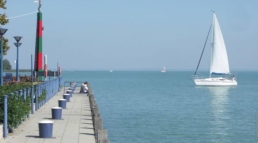 Il mare ungherese