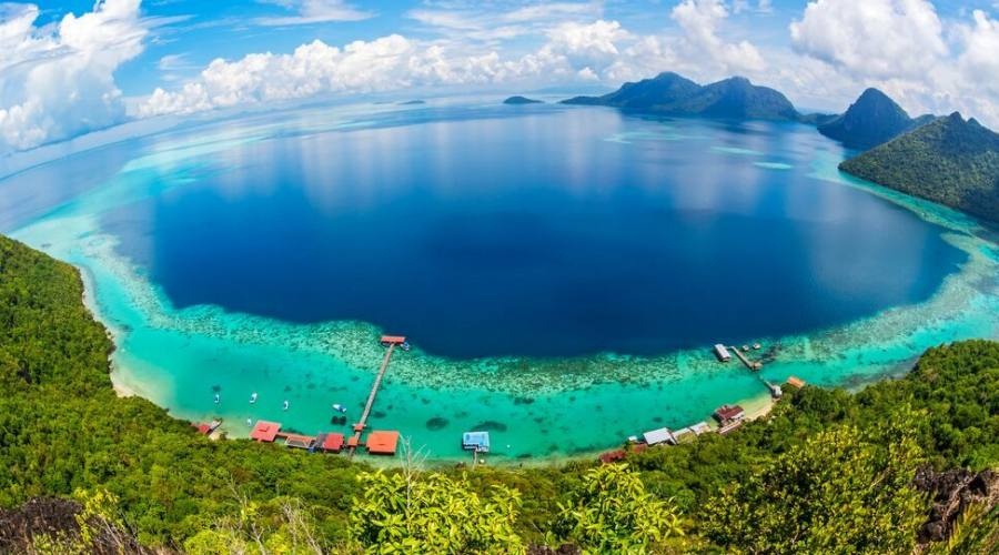 Sabah Mare