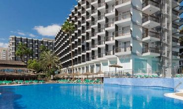 Hotel Beverly Park - Playa del Inglés