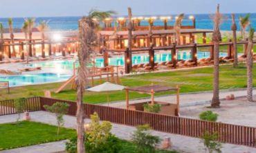Hotel Gemma Beach Resort 5 stelle
