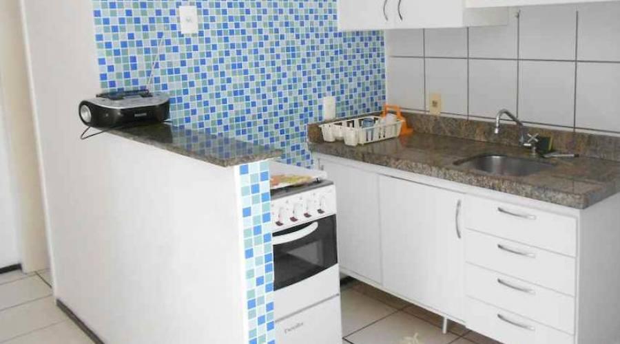 Appartamento 1 o 2 camere zona Porto de Iracema Agosto 2019: Fortaleza appartamento tipo
