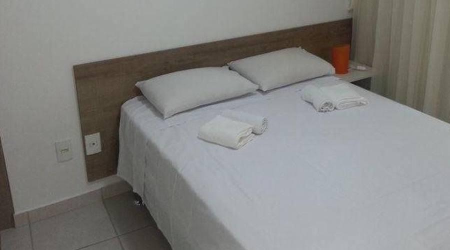 Appartamento 1 o 2 camere zona Porto de Iracema Agosto 2019: Fortaleza appartamento standard