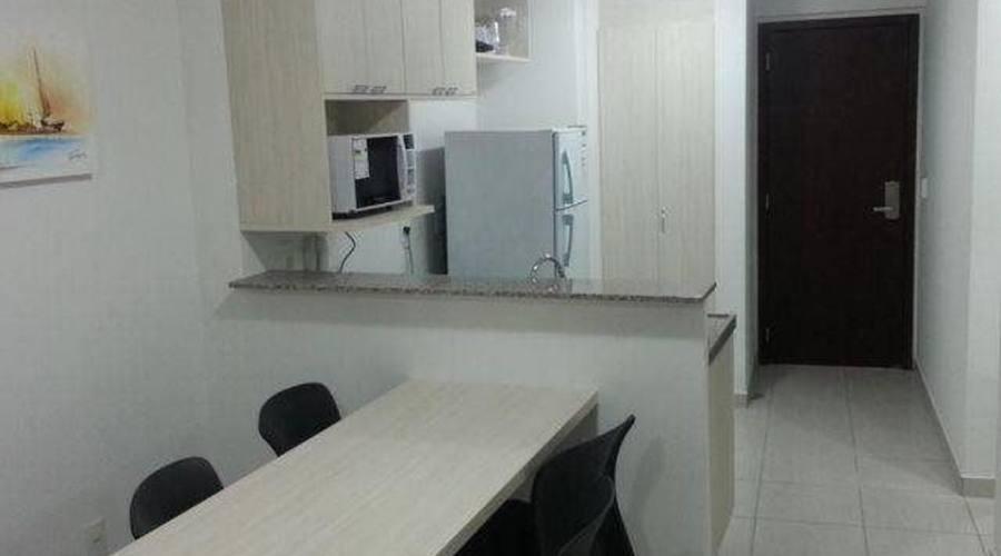 Appartamento 1 o 2 camere zona Porto de Iracema Agosto 2019: Fortaleza - appartamento standard