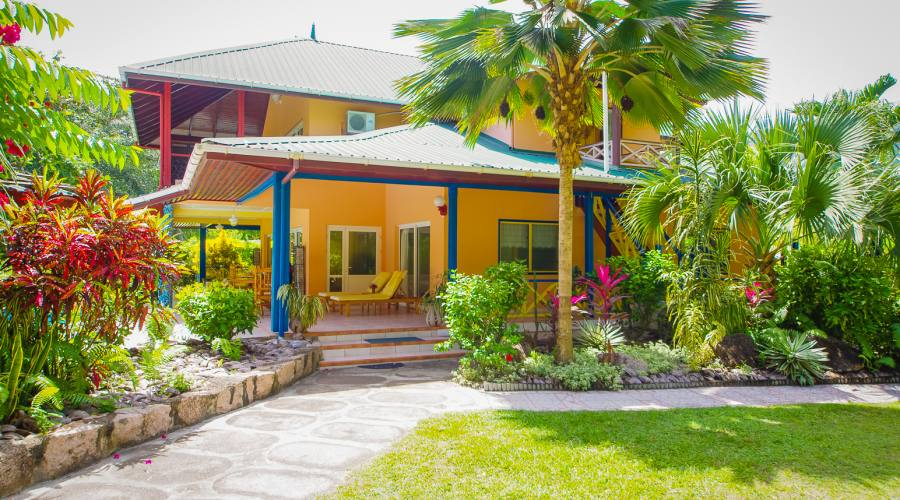 La Diguoise guest house