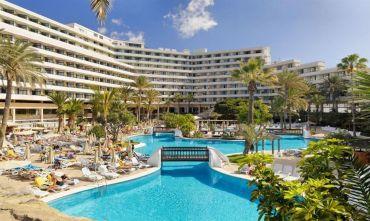 Hotel H10 Conquistador 4 stelle - Playa de Las Americas