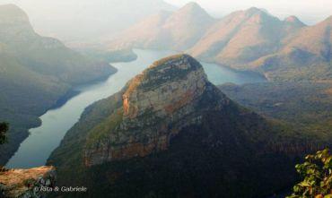 Nazione arcobaleno - Safari in gruppo e Città del Capo
