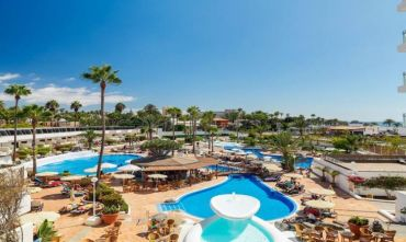 Hotel H10 Gran Tinerfe 4 stelle Adults Only- Costa Adeje