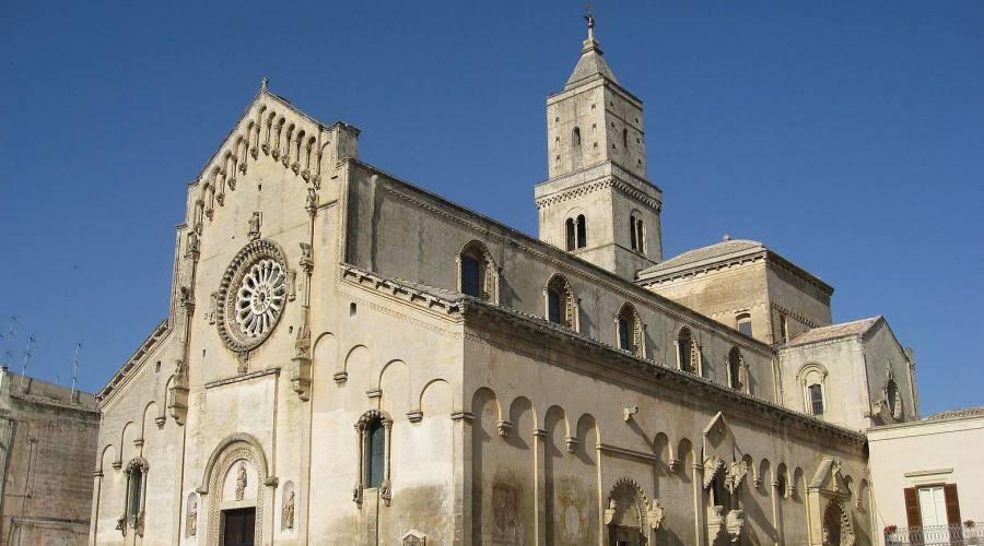 Duomo Matera