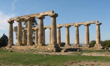 L'Immacolata tra Matera e la Magna Grecia