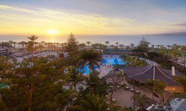 Hotel H10 Las Palmeras 4 stelle - Playa de Las Americas