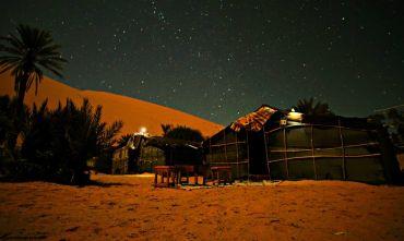 Tour Il Grande Sud, Kasbah e Deserto