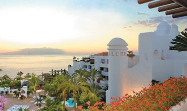 Hotel Jardin Tropical 4 stelle sup. - Costa Adeje