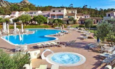 Favoloso Hotel a Pochi Passi da Baja Sardinia