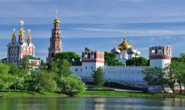 Crociera da Mosca a Astrakahan