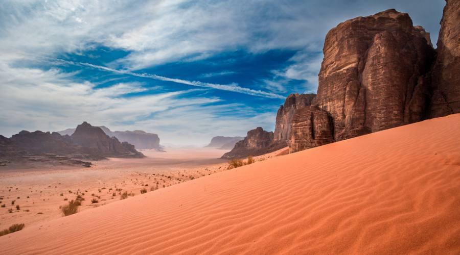Dune Wadi Rum