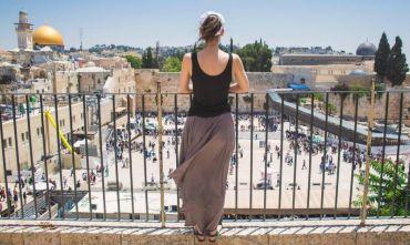 Mini Tour Classico e Soggiorno Mare a Tel Aviv