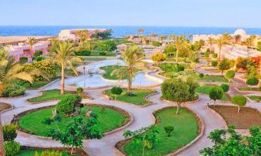 Hotel Resta Reef Resort 4 stelle