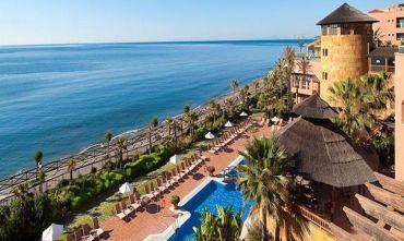Gran Hotel Elba Estepona & Thalasso SPA 5 stelle
