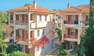 Hydrele Beach Hotel & Village 4 stelle