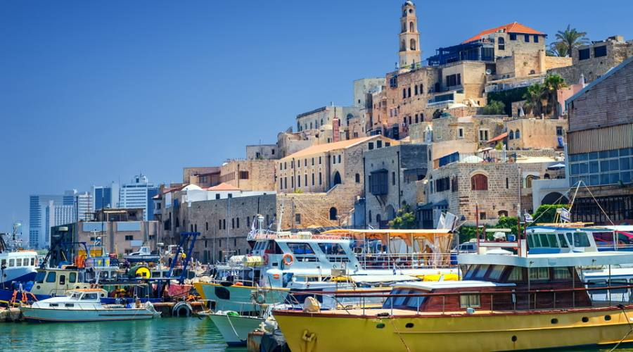 l'Antica Jaffa