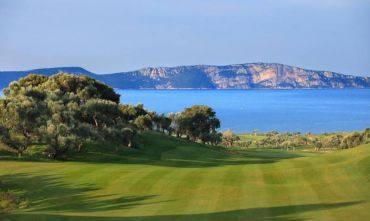 The Westin Resort Costa Navarino Lusso - Speciale Golf