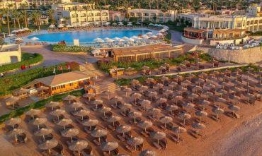 The Cleopatra Luxury Resort 5 stelle