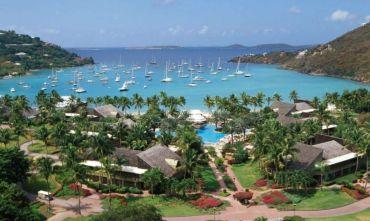 The Westin St. John Resort 4 stelle