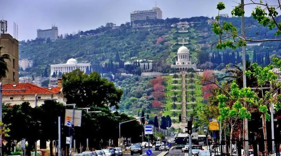 Haifa Le Terrazze