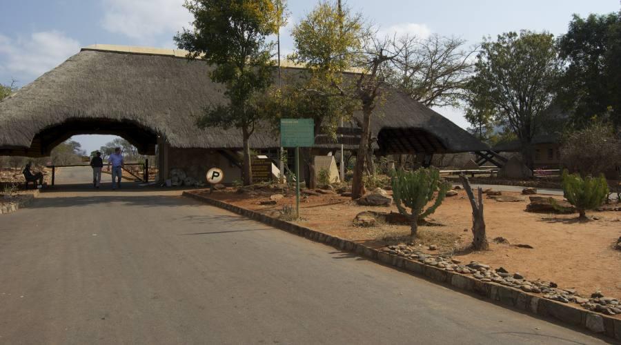 Gate Kruger