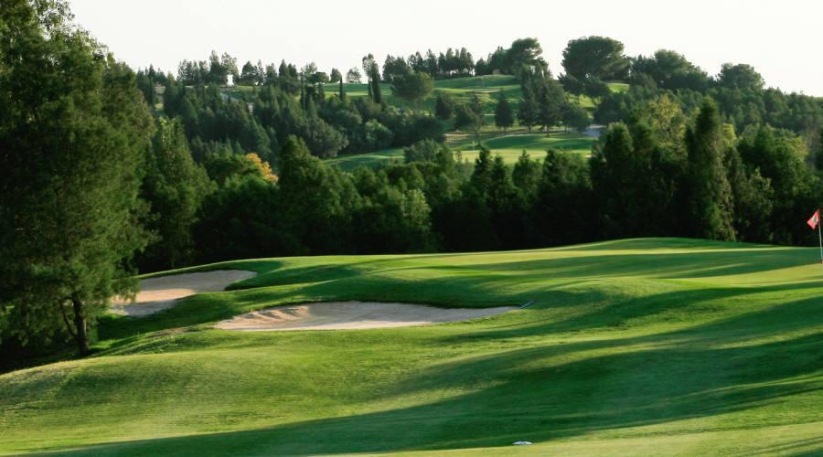 Yasmine Golf Club