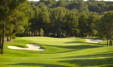 Aziza Beach Thalasso Golf 4 stelle
